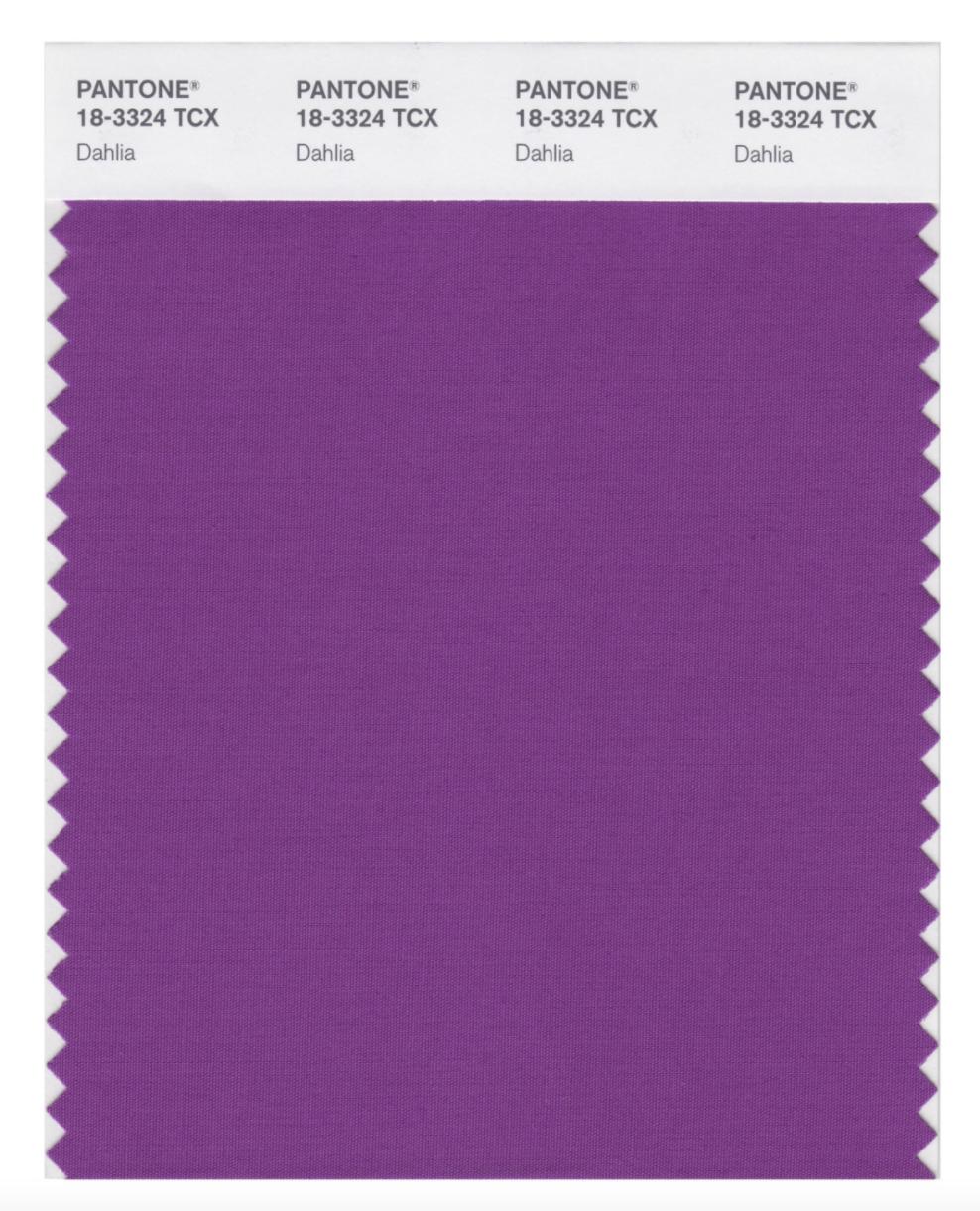Институт Pantone представил главные цвета весны 2022 года (ФОТО) - фото №6