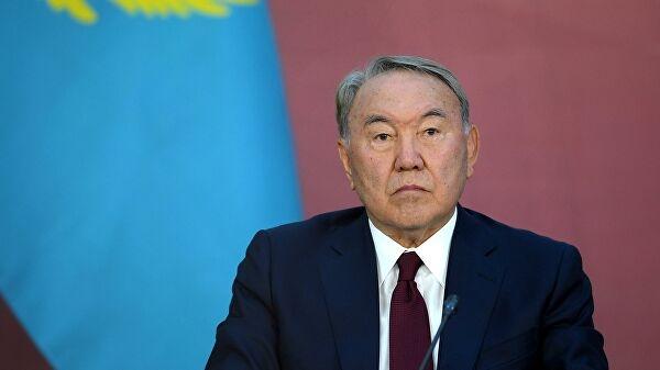 назарбаев коронавирус