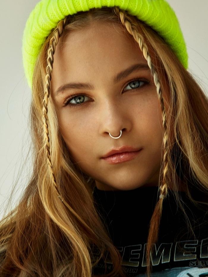 Вероника Коваленко - фото №1