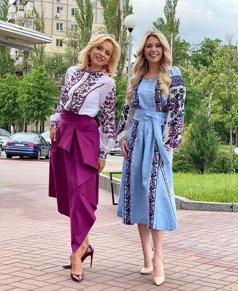 День вышиванки: украинские звезды показали свои вышиванки и рассказали об отношении к символической одежде (ФОТО) - фото №13