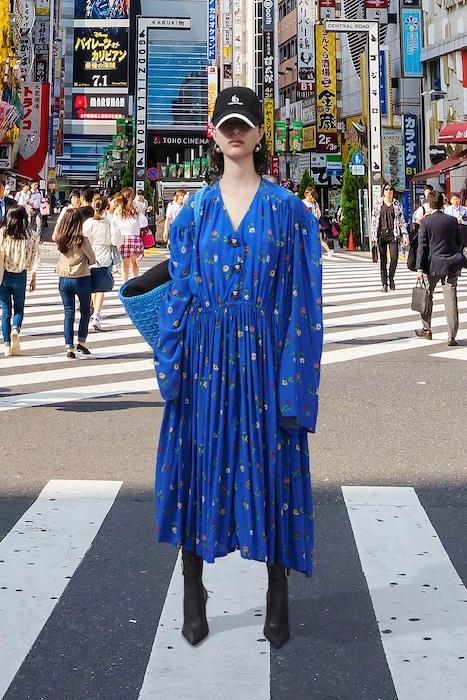 Трендовая одежда на каждый день в новой коллекции Balenciaga (ФОТО) - фото №3