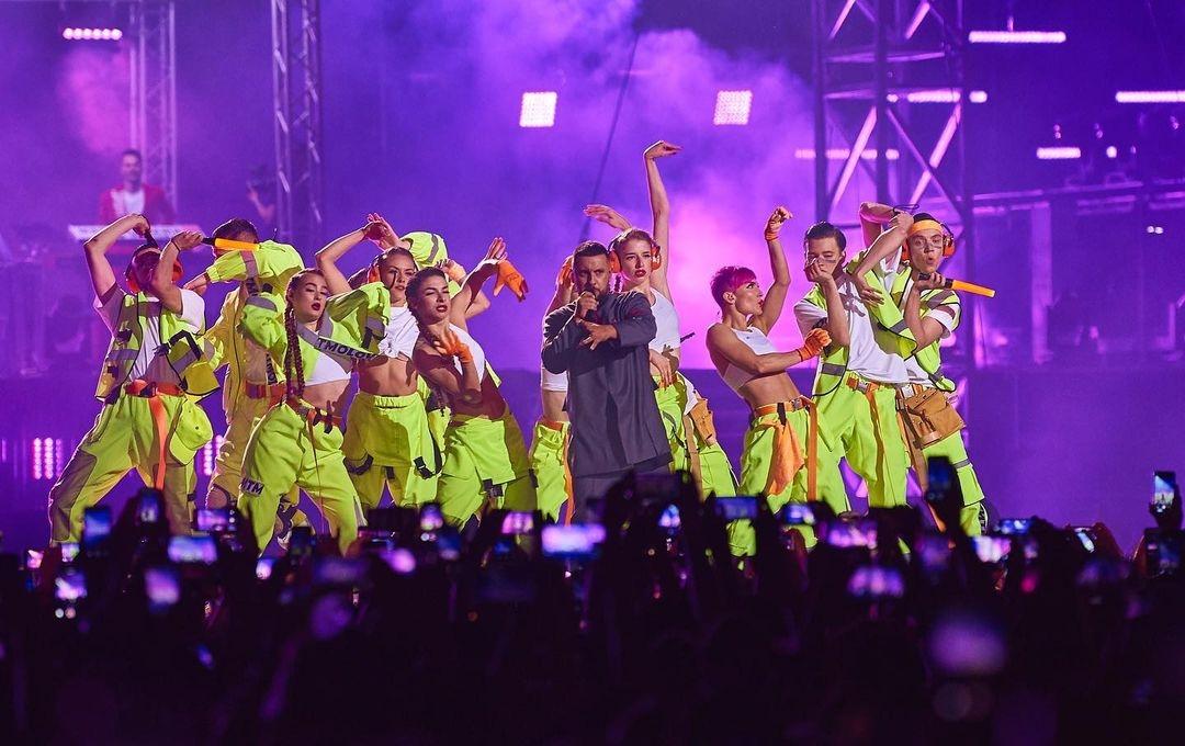 Будь готов зажигать! MONATIK даст в Киеве дополнительное шоу! - фото №3