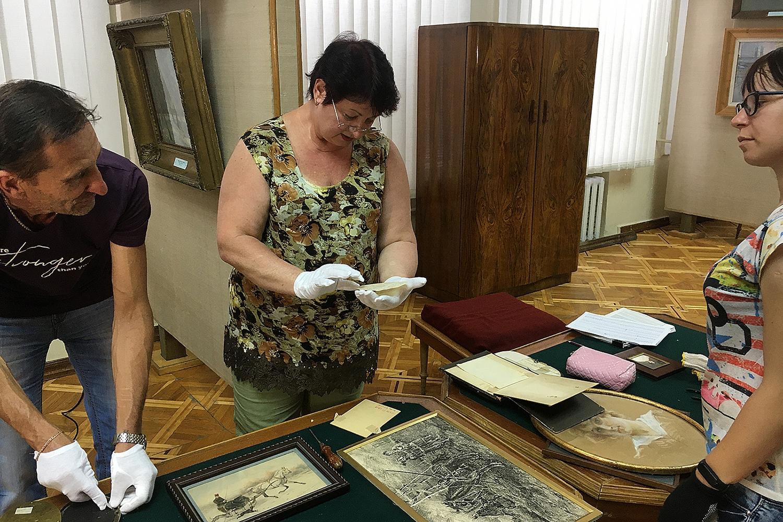 Мистецтво та діджиталізація. У Миколаєві оцифрували 500 музейних експонатів та на їх основі створять 3D моделі - фото №5
