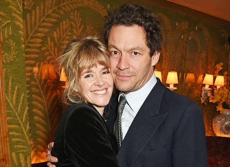 Лили Джеймс впервые прокомментировала роман с женатым актером Домиником Уэстом - фото №2