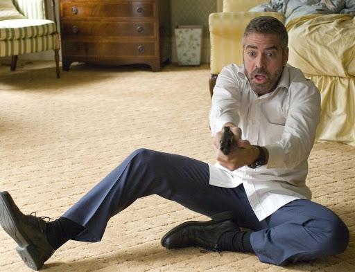 лучшие фильмы с Джорджем Клуни