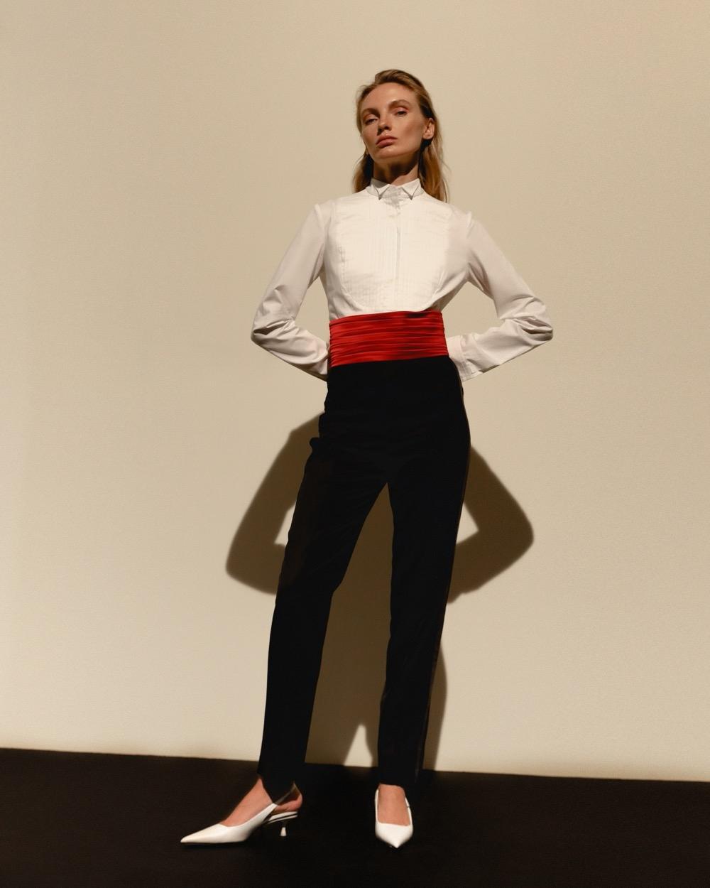 Свежий взгляд на black tie: BEZMEZH представил дебютную коллекцию стильных смокингов (ФОТО) - фото №4