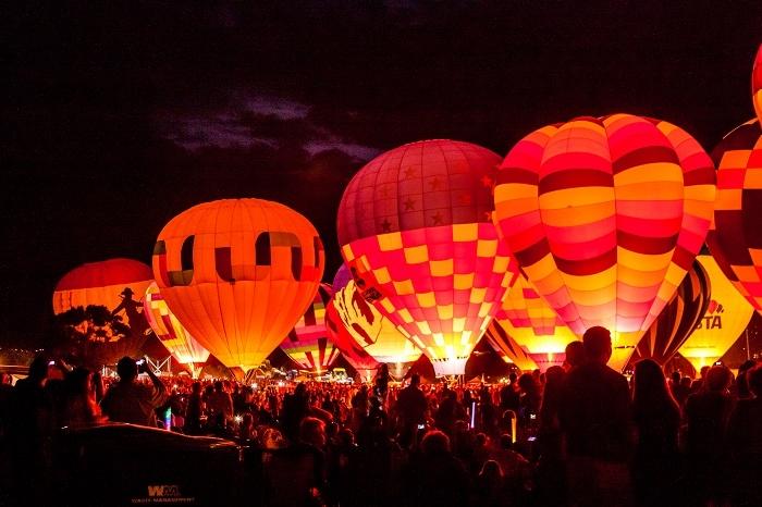 Не пропустите! В Киеве на ВДНХ пройдет фестиваль огромных воздушных шаров (ФОТО) - фото №3
