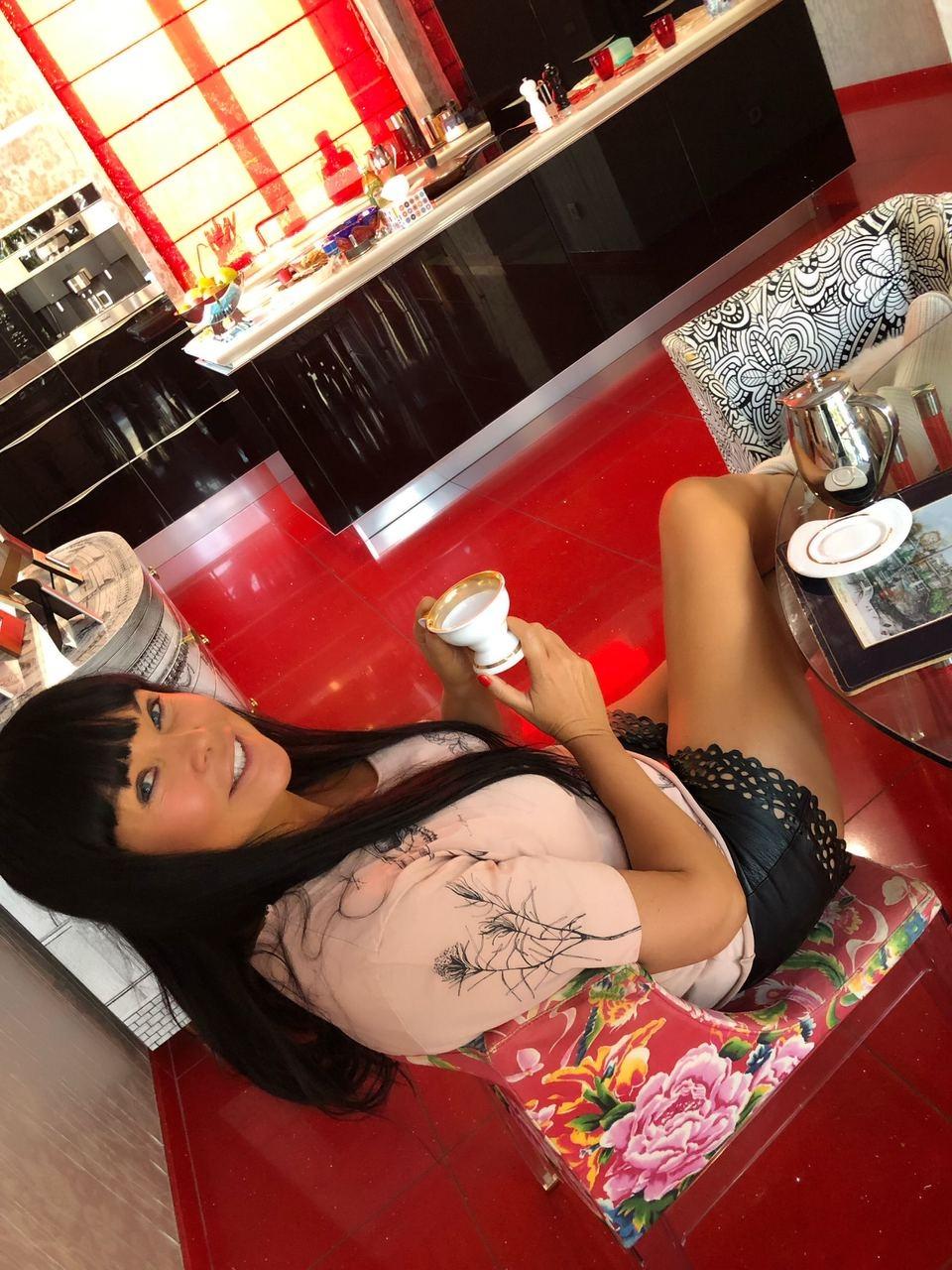 Beauty-утро с Ассией Ахат - фото №3
