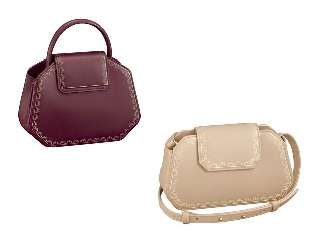 Маленькая мечта: бренд Cartier представил новую коллекцию сумок (ФОТО) - фото №3