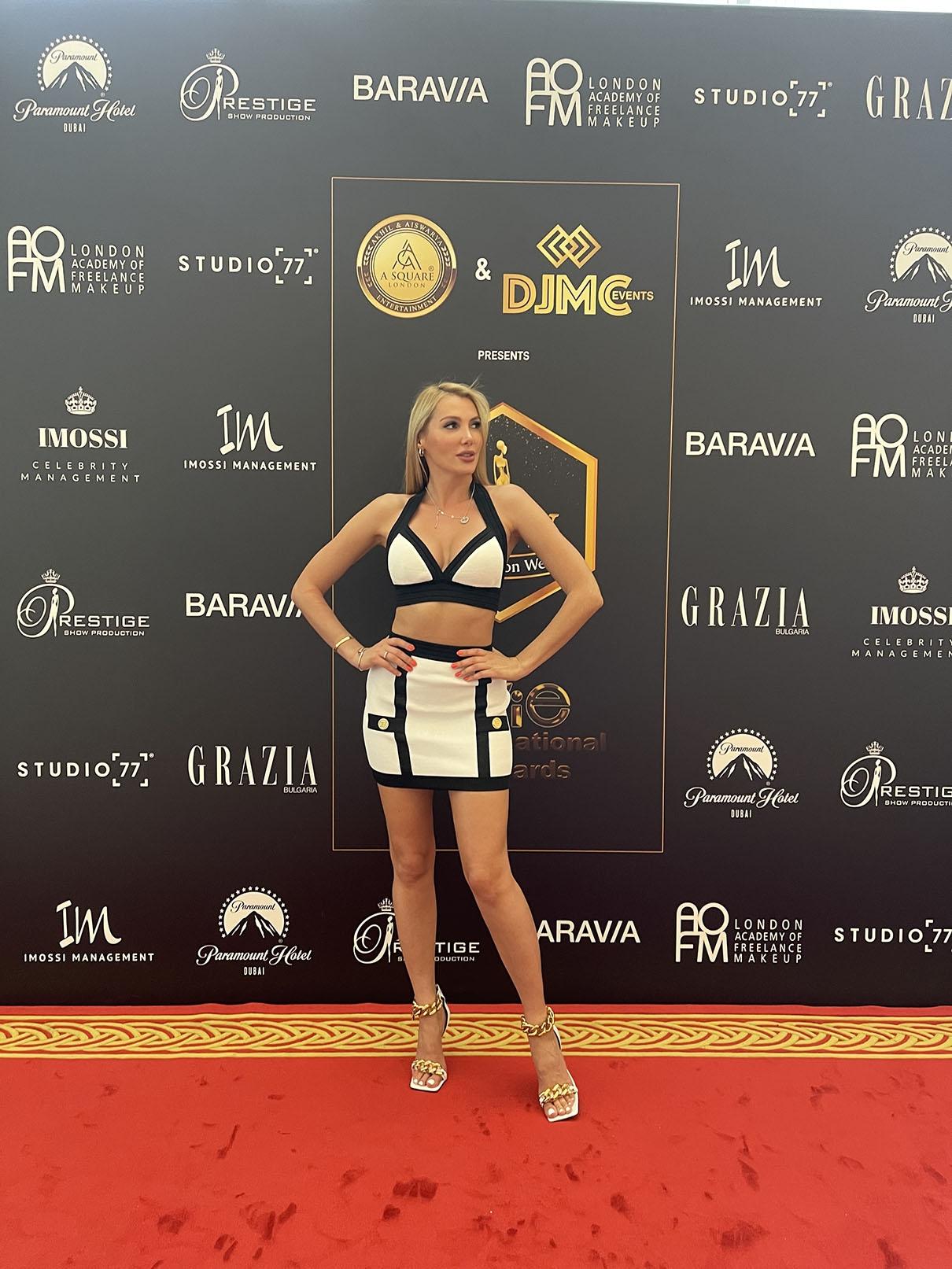 Анна Гомонова интервью