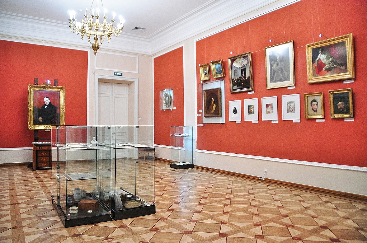 Международный день музеев: какие музеи Киева нужно обязательно посетить? - фото №5