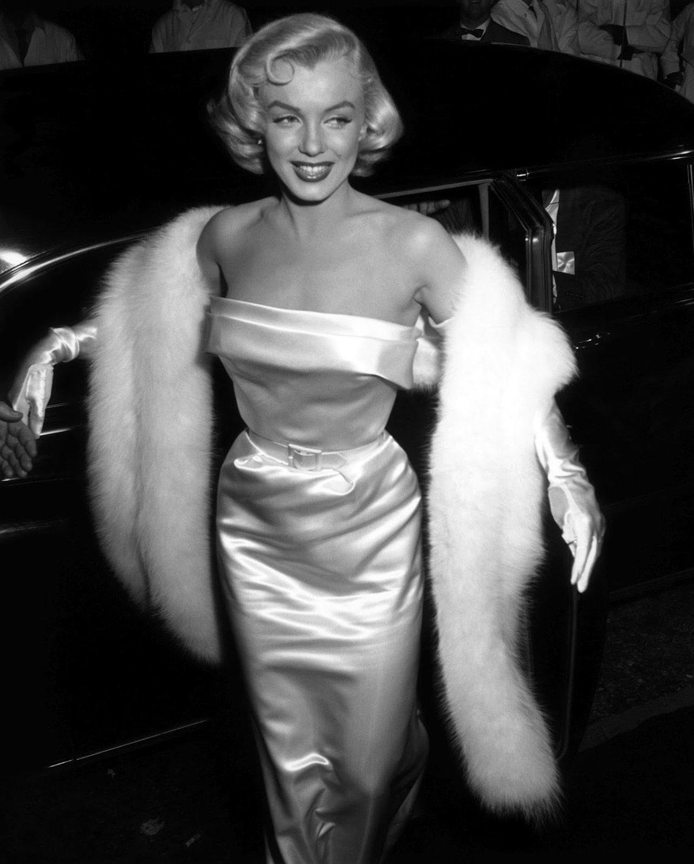 Годовщина смерти Мэрилин Монро: самые эффектные образы знаменитой актрисы (ФОТО) - фото №6