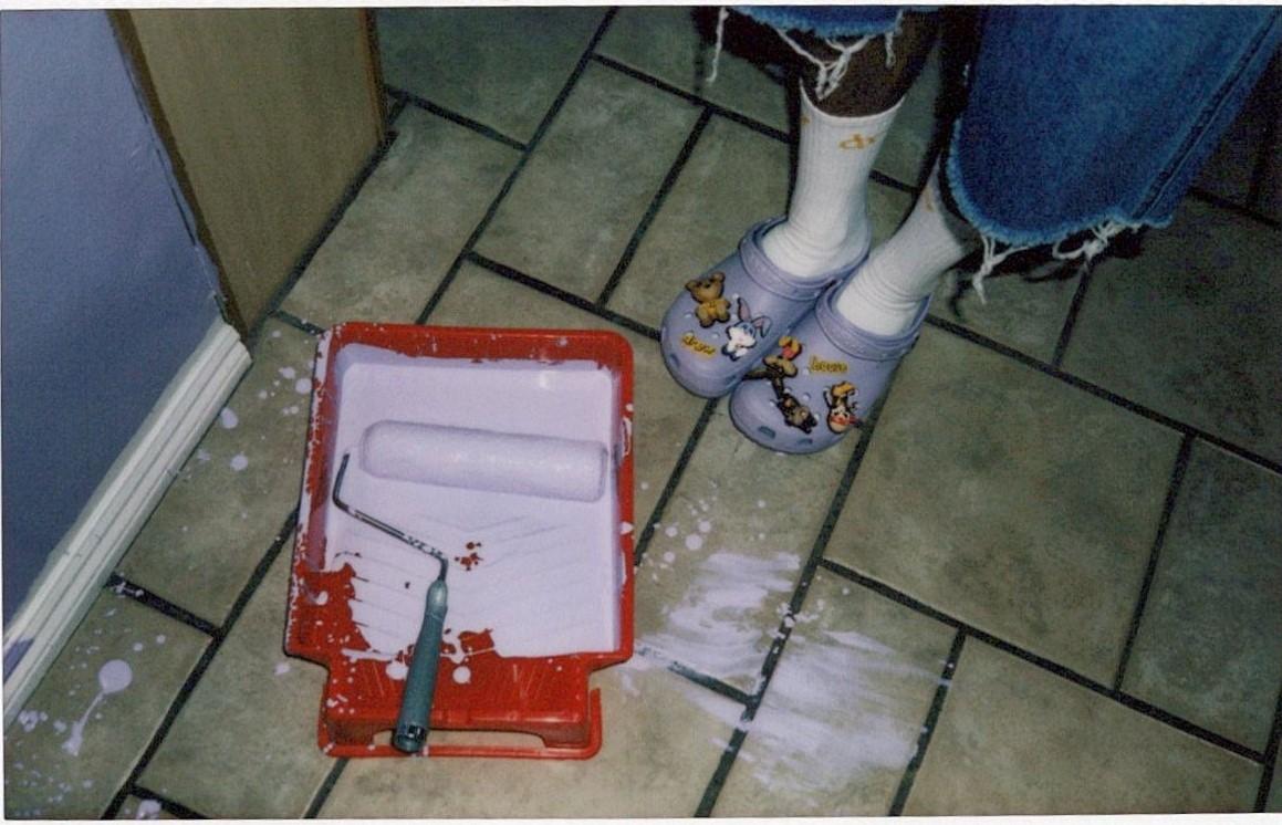 Вещь дня: Джастин Бибер выпустил лавандовые кроксы с мишками (ФОТО) - фото №2