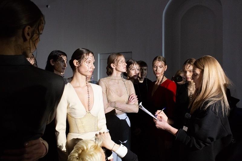 Нельзя пропустить: названы даты и формат нового сезона Ukrainian Fashion Week - фото №2