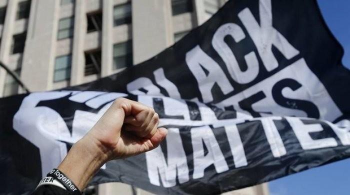 Движение Black Lives Matter номинировали на Нобелевскую премию мира - фото №2