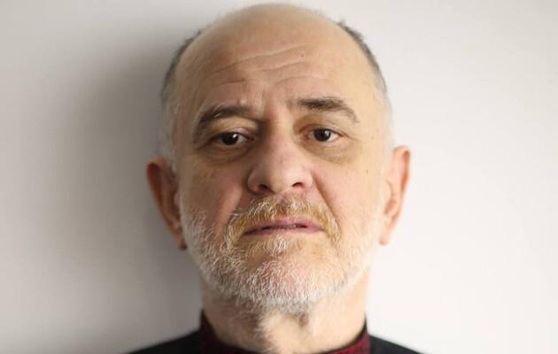 Умер Александр Ройтбурд, художник и директор Одесского художественного музея - фото №1