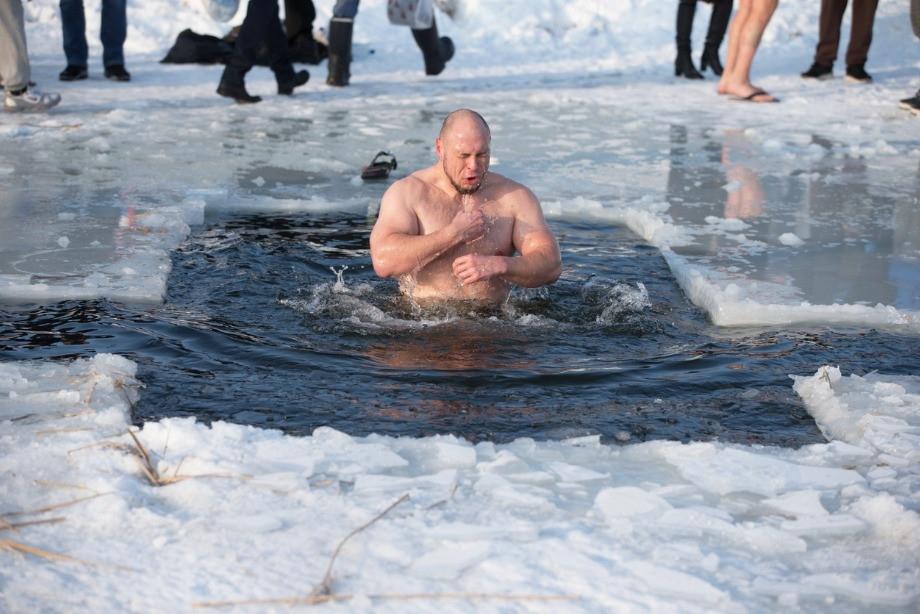 Ждать ли украинцам мороза? Прогноз погоды на Крещение Господне 2021 - фото №1