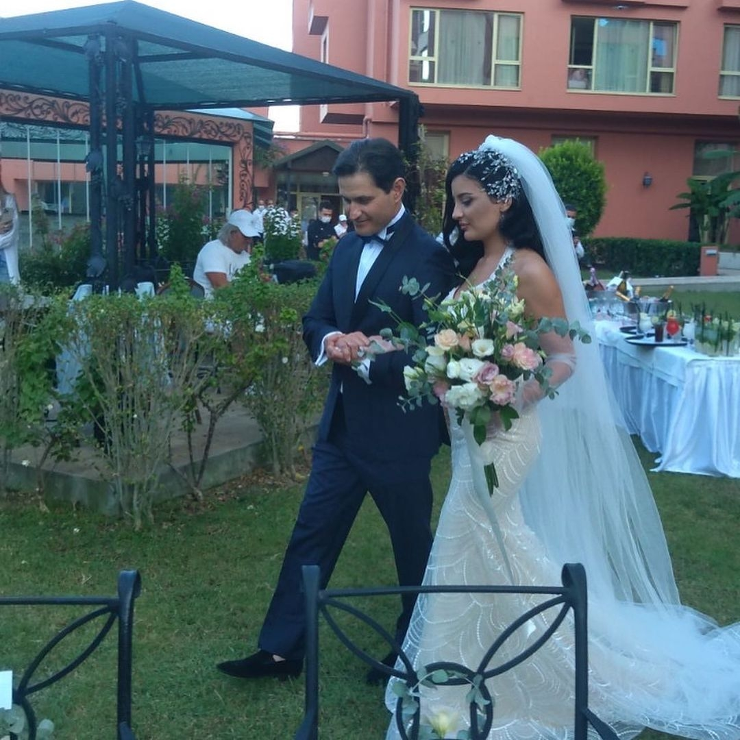 Старшая дочь Ахтема Сеитаблаева Назлы вышла замуж (ФОТО) - фото №2