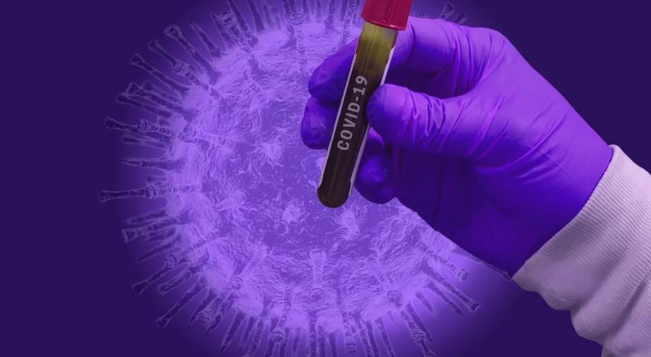 новый симптом коронавируса