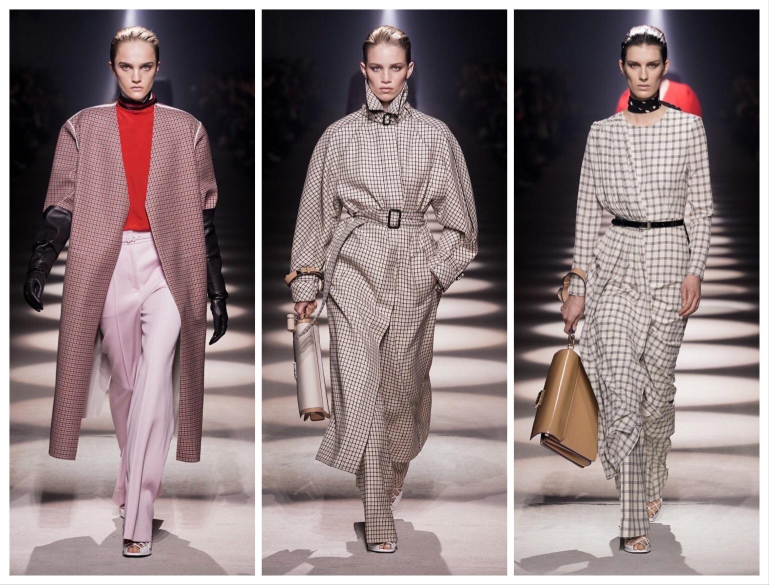 Глубина и сила женщины в новой коллекции Givenchy (ФОТО) - фото №4
