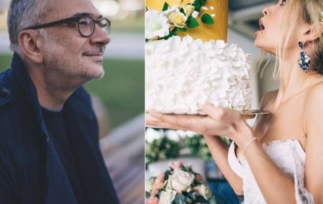фото свадьбы веры брежневой и константина меладзе было лень улицу