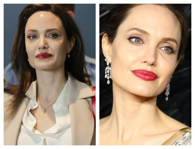Beauty-эволюция: как менялась внешность Анджелины Джоли (ФОТО) - фото №13
