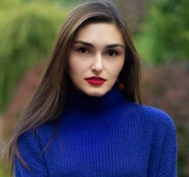Елена Мело Тсина