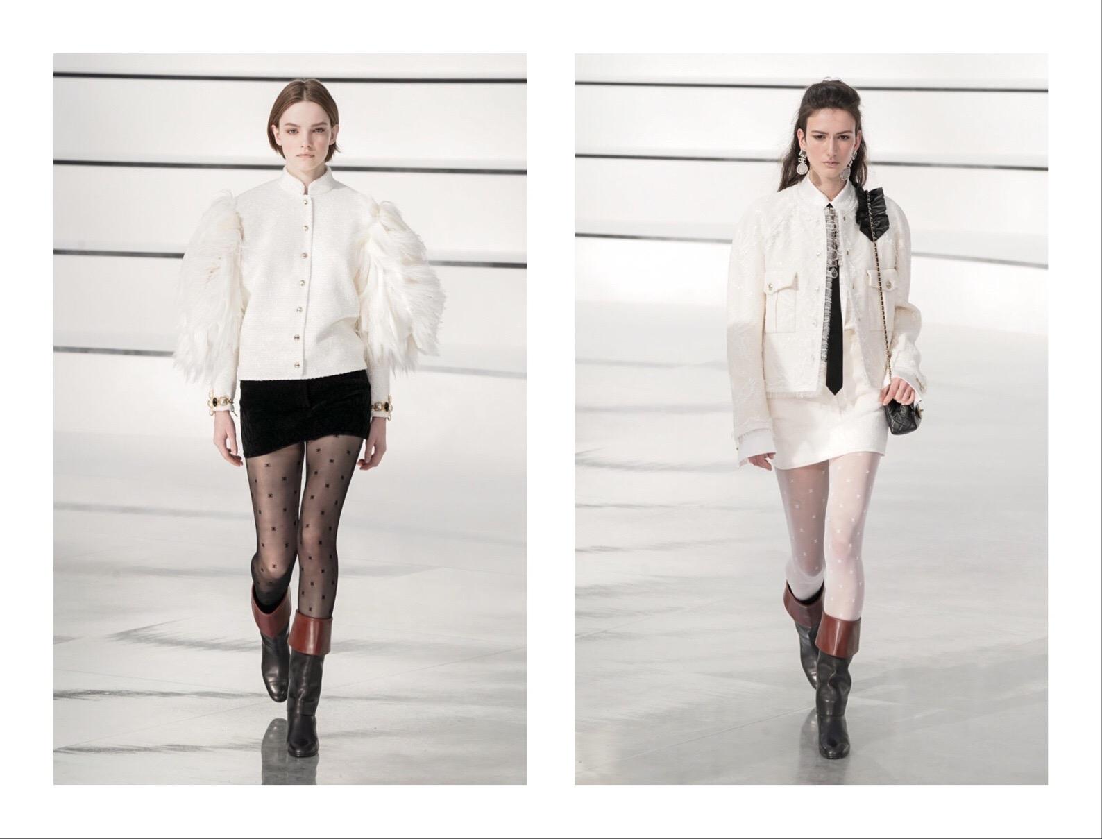 Парижский шик в лучших традициях Chanel: обзор коллекции (ФОТО) - фото №3