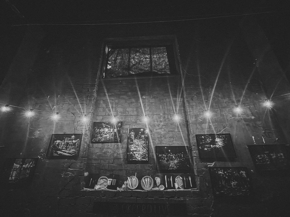 """""""Эко-современность"""": смотрите, как прошел социальный арт-проект в Киеве (ФОТО) - фото №2"""