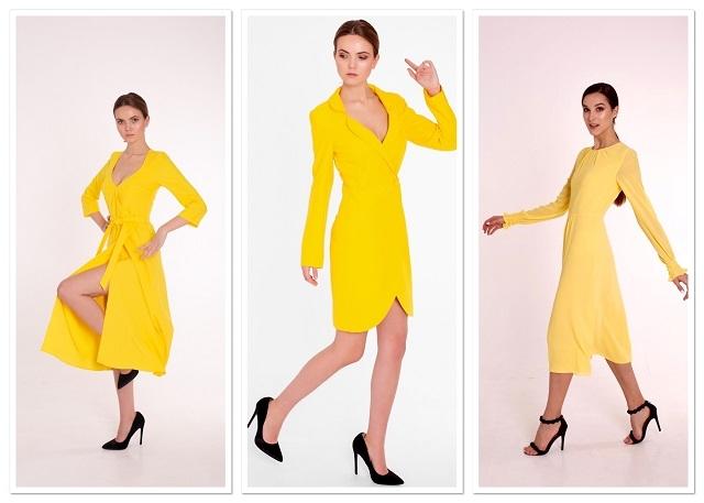 Обновляем летний гардероб: самые стильны цвета 2020 года (ФОТО) - фото №2