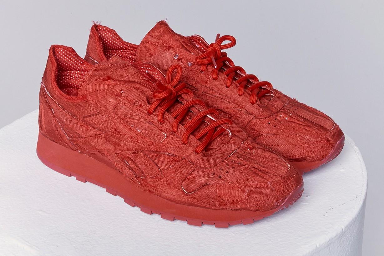 Вещь дня: Reebok создали обувь из переработанных подушек безопасности (ФОТО) - фото №2