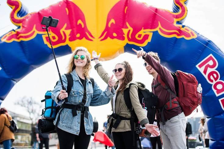 Неделя по Европе без денег и мобильной связи: испытай себя в крутом приключении от Red Bull! - фото №1