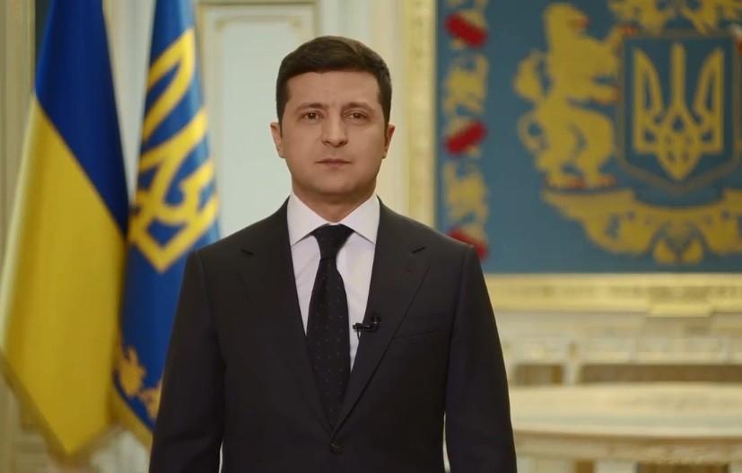 Владимир Зеленский заразился коронавирусом - фото №1