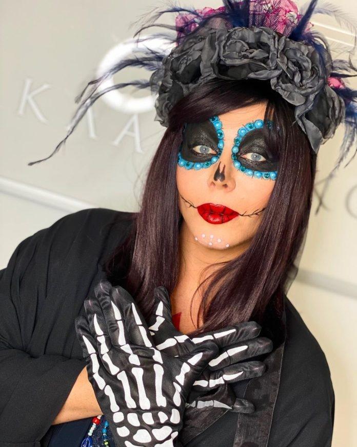 Хэллоуин 2020: как украинские и мировые звезды отметили современный международный праздник - фото №4