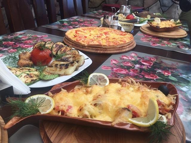 что съесть в Бердянске 2020