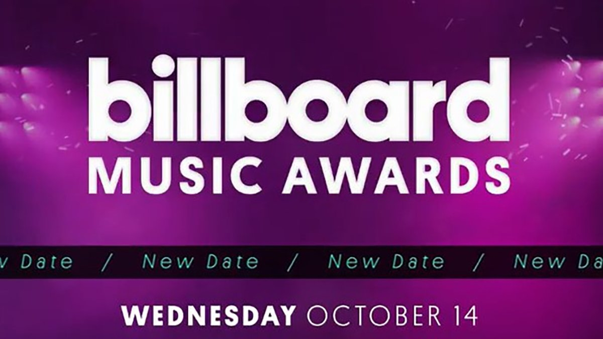 победители  Billboard Music Awards 2020