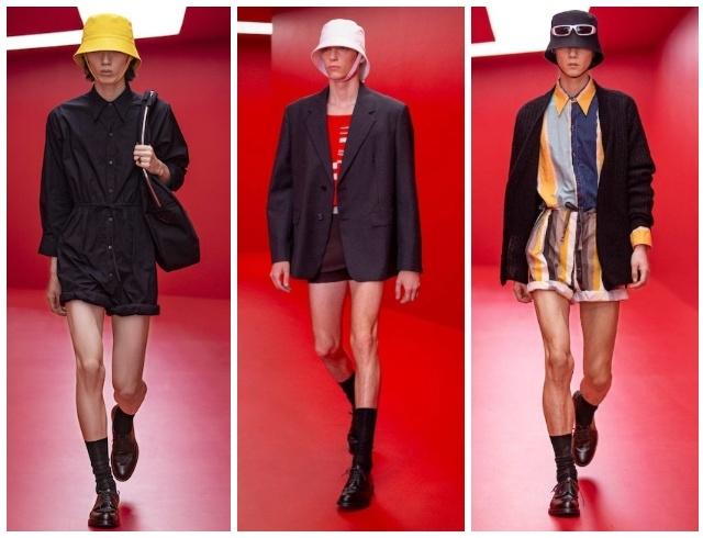 Неделя мужской моды в Милане: Fendi, Prada и другие бренды (ФОТО) - фото №2