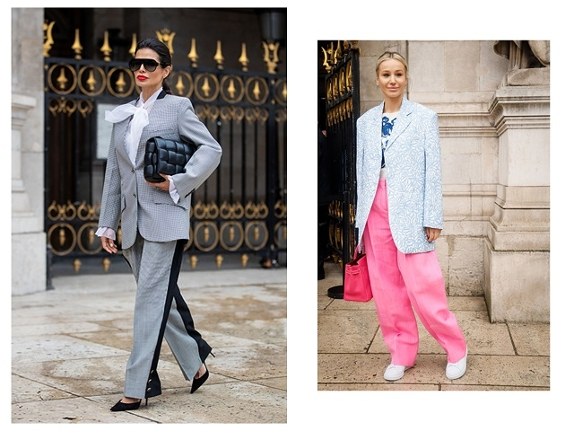 Стритстайл с парижской Недели моды: как одеваются француженки (ФОТО) - фото №11
