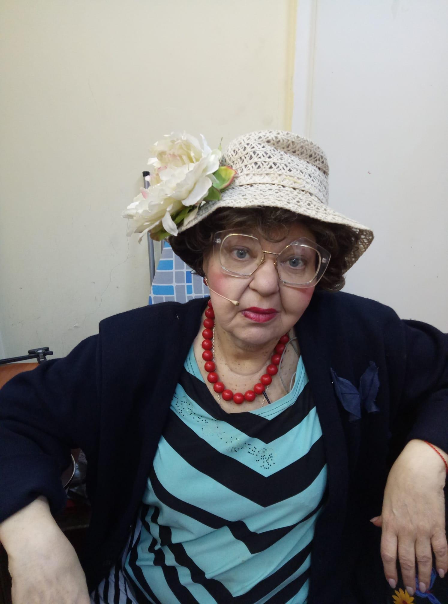 ирина токарчук умерла