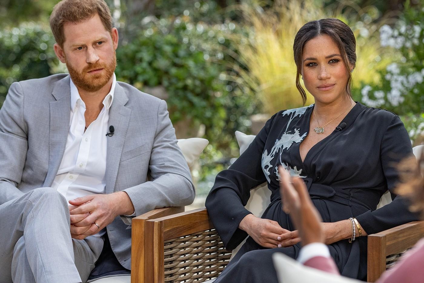 После скандального интервью Меган Маркл: британская королевская семья назначит директора по разнообразию - фото №1