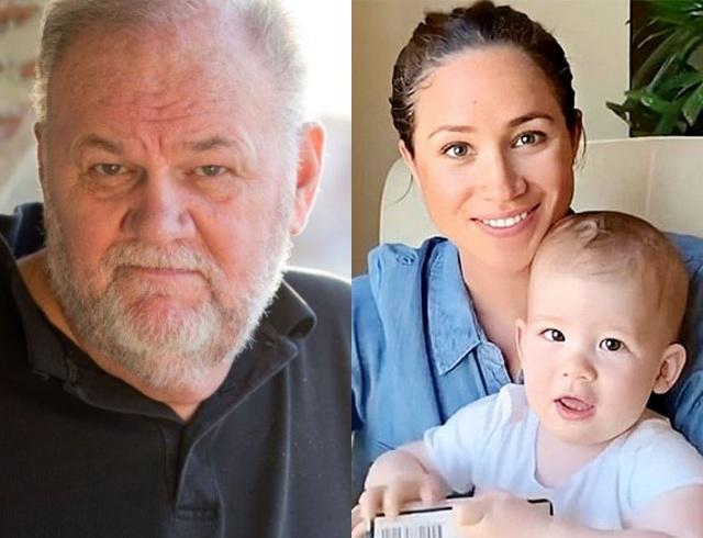 Готов на все ради того, чтобы увидеть внуков: отец Меган Маркл подает в суд на дочь - фото №2