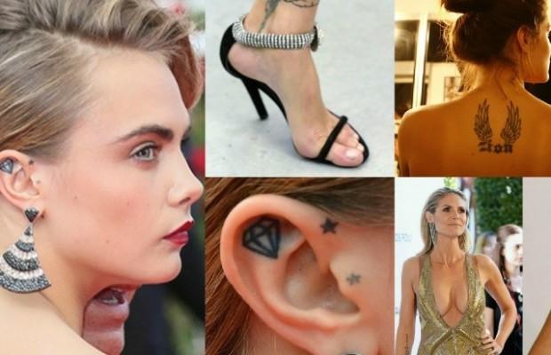 Модели с татуировками женщины мария алешкина