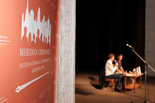 Міжнародний поетичний фестиваль MERIDIAN CZERNOWITZ оголосив цьогорічних учасників - фото №2
