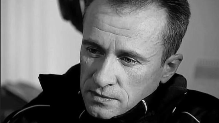 Александр Дубовицкий умер