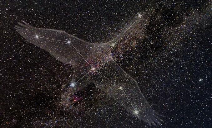 В 2022 году жители Земли смогут увидеть рождение новой звезды - фото №1