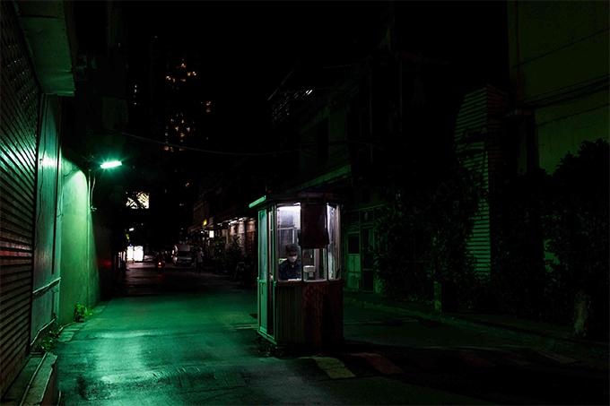 """Великая пустота"": New York Times опубликовал снимки опустевших городов (ФОТО) - фото №12"