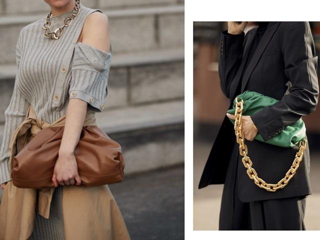 Стритстайл с парижской Недели моды: как одеваются француженки (ФОТО) - фото №16