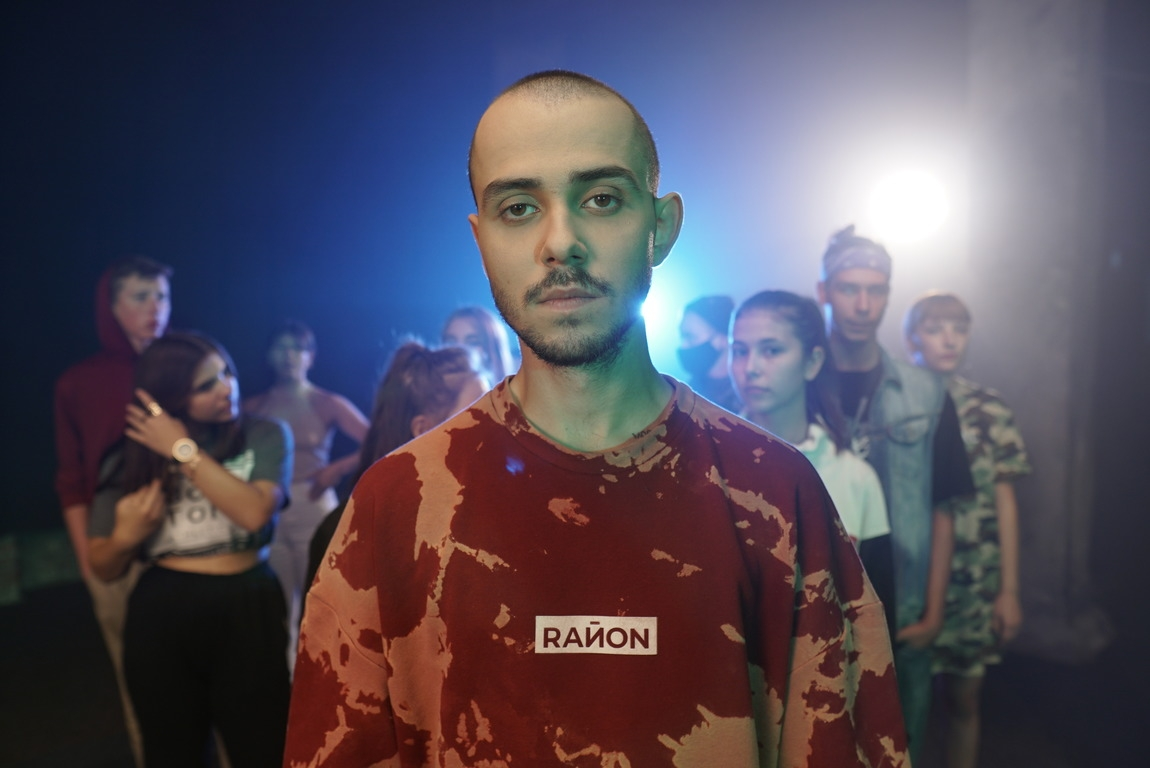 """""""Читай & Фантазуй"""": социальная кампания провела литературные рэп-батлы среди украинских исполнителей - фото №2"""