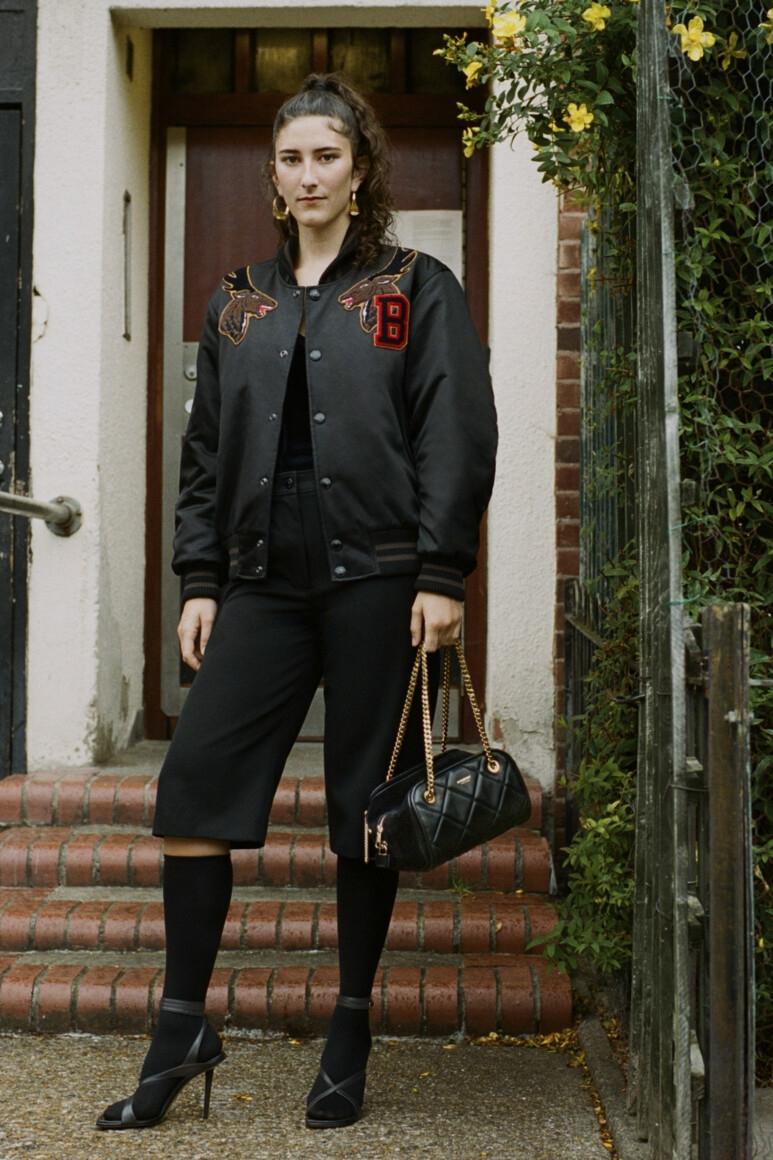Как работники бренда стали моделями? Смотрите обзор новой круизной коллекции Burberry (ФОТО) - фото №6