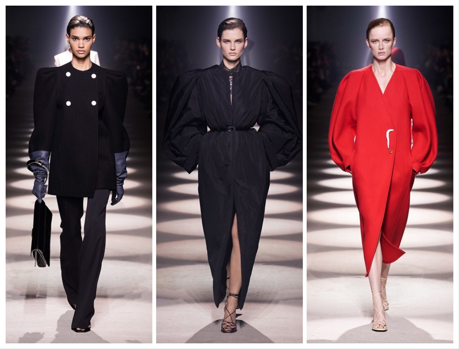Глубина и сила женщины в новой коллекции Givenchy (ФОТО) - фото №1